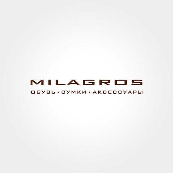 Торговый дом «MILAGROS» Клиенты